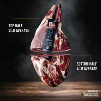 100% Iberico Acorn-fed Ham Half-Piece Boneless Alta Expresion by Covap