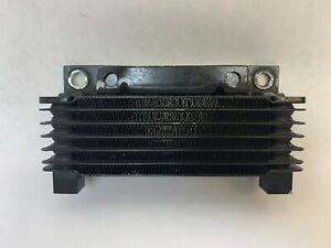 OEM Harley-Davidson Touring Twin Cam Engine Oil Cooler Used