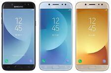Samsung Galaxy J7 Pro 2017 SM-J730FD (FACTORY UNLOCKED) Blue Pink Gold Black