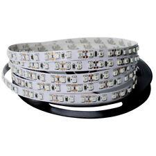 Cool White 5M 600Leds SMD 3528 Led Strip Lights Flexible Ribbon Ultra Bright 12V