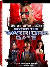Enter the Warriors Gate [New DVD]
