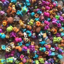 20Pcs Soft Mixed SQUINKIES Toys Lot In Random With NO CONTAINERS