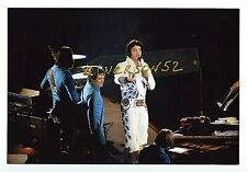 ELVIS PRESLEY CONCERT PHOTOGRAPH - LOUISVILLE, KY - JUNE 26, 1974