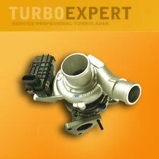 Turbolader Original 2.2 TDCi Ford Transit  , Tourneo 114kW - 155PS , 786880