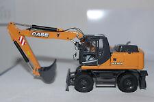 Motorart 13797 CASE wx168 Escavatore mobile 1:50 NUOVO IN SCATOLA ORIGINALE