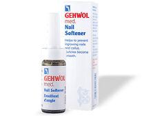 GEHWOL med Nail Softener Ingrown Toe Nail Callus Sulcus 15ml / 0.5oz - Foot Care
