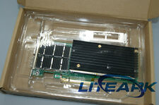 New Intel XL710-QDA2 Ports 40G Pci-e x8 Ethernet Converged Network Adapter