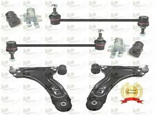 VAUXHALL COMBO C SUSPENSION ARM + ANTI-ROLL BUSH & DROP LINK FRONT 01-On Mk2 F25
