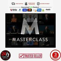 MasterClass Pro PREMIUM SUBSCRIPTION | Account 36 Mounths | Fast delivery