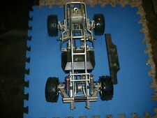 Kyosho Land jump Landjump Vintage Rc Buggy never used. Not complete look at pic
