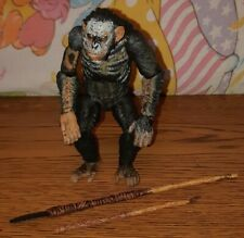 """NECA Koba Dawn Of The Planet Of The Apes 7"""" Collectible Action Figure Rare"""