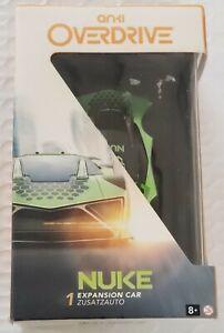 Anki OVERDRIVE Nuke Expansion Car Zusatzauto [NEW]