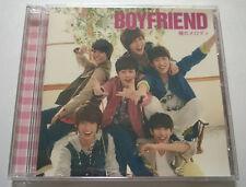 Boyfriend Hitomi no Melody Japan Normal Edition CD Single - No Photocard