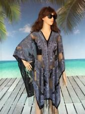 Hand-wash Only Casual Dresses for Women with Kimono Sleeve