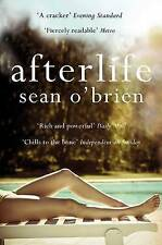 Afterlife by Sean O'Brien (Paperback) Book
