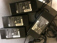 Lot of 4 Genuine HP 90W 18.5V Laptop AC Adapter/Charger PPP014L PPP014H 239705