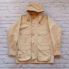 Vintage 80s Columbia Goretex Mountain Parka Jacket Size M