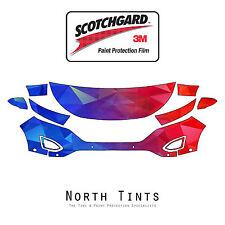 Ford Edge 2015-2018 PreCut 3M Scotchgard Paint Protection Film Clear Bra Kit
