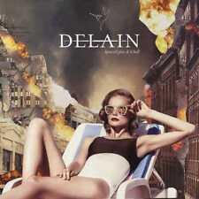 Delain - Apocalypse & Chill (NEW CD) IN STOCK