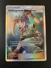 Underground Expedition 168/168 Celestial Storm - Ultra Rare Pokemon Card - NM