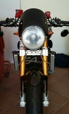 Cupolino Ducati Monster Cafe Racer 600 620 695 750 800 900 1000 S2R S4 S4R S4RS