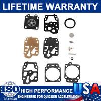 Carburetor Carb Rebuild Kits For Walbro K10-WYB k20-WYJ D20-WYJ Echo HONDA GX25