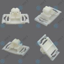 10 Stück YOU.S Original Zierleisten Klammern Clips für AUDI 100 A3 A4 A6 A8