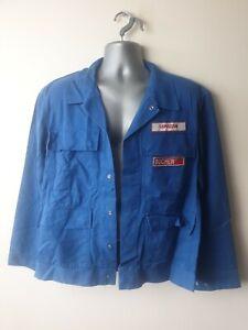 "Welding jacket flame retardant FR size L-41"" chest #963"