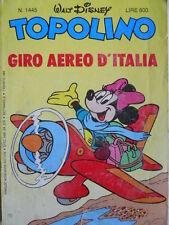 Topolino n°1445 [G.276] - DISCRETO -