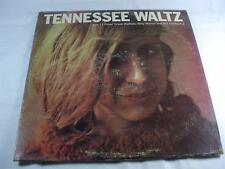 Billy Martin And His Orchestra - Tennessee Waltz -