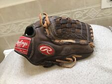 """Rawlings PPE1150BR 11.5"""" Youth Player Preferred Elite ⚾️ Glove Right Throw"""