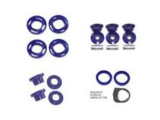 TRACTION Kit suits Holden VE Commodore & HSV SuperPro Rear - Diff Mount Bushes +