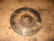 Polaris Brake Disc / Rotor - 1998 XC 700 - 1910086 - #3592