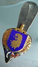 Ancienne insigne  Honneur et Patrie brevet de préparation militaire supérieur.