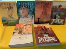 Beverly Lewis 6 Books