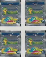 Panini WM Brasil 2014 -10 Sticker aussuchen Schweizer Swiss Edition neu sehr rar