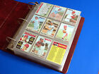 1970 TOPPS BASEBALL CARD ~ INCOMPLETE SET / LOT of 550 ~ HIGH GRADE ~ EX/MT ~