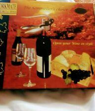 Corkmate Automatic Wine Beer Bottle Opener Corkscrew
