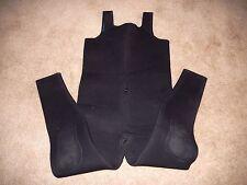 Henderson Aquatics Wet Suit, Full Tank/Undersuit--size XL  EUC