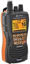 Cobra Marine MR HH600 FLT GPS BT E, VHF/DSC Bianc