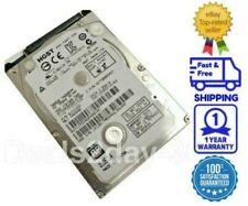 "750Gb Seagate Wd Toshiba Hitachi Fujitsu 2.5"" Hdd Laptop Hard Drive for Pc Mac"