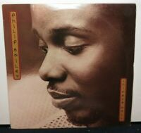 PHILIP BAILEY CHINESE WALL (VG+) BFC-39542 LP VINYL RECORD