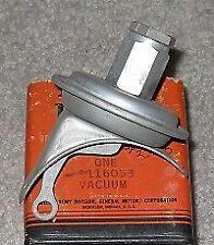 NOS 1942-50 Oldsmobile Vacuum Advance