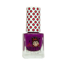 Miss Nella Kids Non Toxic, Peel Off, Odour Free Jazzberry Jam Nail Polish 4ML