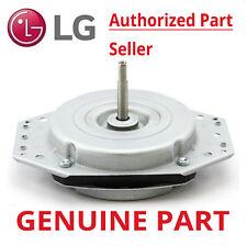 GENUINE LG DISHWASHER MOTOR 4681ED1004B LD-1419M2 LD1419T2 LD-1419W2