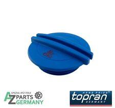 ORIGINAL TOPRAN Verschlussdeckel Kühlmittelbehälter Deckel Abdeckung 3B0121321