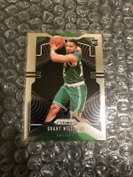 2019-20 Panini Prizm Grant Williams Base Rookie RC Boston Celtics #267