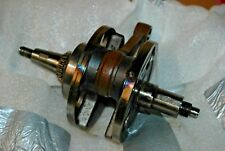 YAMAHA TT600 crankshaft  & conrod KICKSTART MODEL