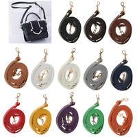 120cm Handbag Shoulder Bag Leather Strap Handle Replacement