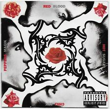 Blood Sugar Sex Magik [PA] by Red Hot Chili Peppers CD Oct-1991 Warner Bros.